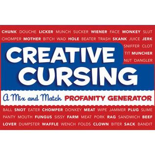 Perseus Books Group Creative Cursing