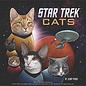 Chronicle Books DNR Star Trek Cats