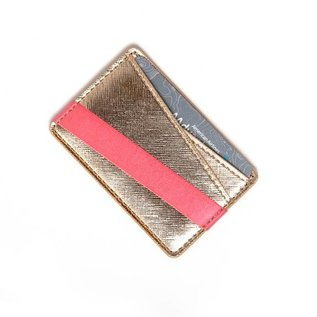 Tech Candy Phone Back Wallet