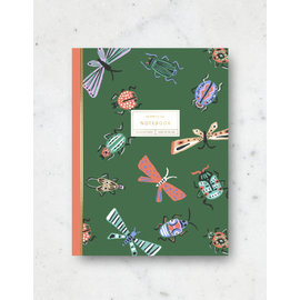 Idlewild Beetle Notebook
