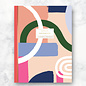 Idlewild Colorblock Notebook