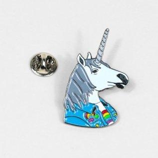 Buy Olympia Berkley Unicorn Pin