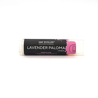 Soap Distillery Lavender Paloma Lip Balm