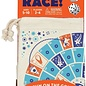 Chronicle Books Space Race Travel Game