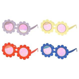 Meri Meri SALE Flower Paper Glasses