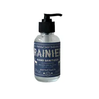 Good & Well Supply Co. Rainier Hand Sanitizer