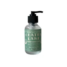 Good & Well Supply Co. Crater Lake Hand Sanitizer