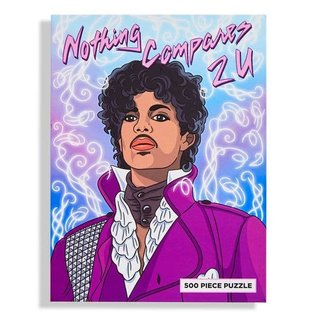 The Found Prince Puzzle