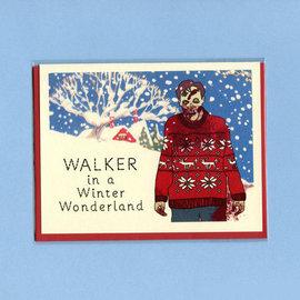 Seas and Peas Holiday Card - Walker