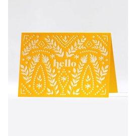 Elum Boxed Notes - Prairie Hello