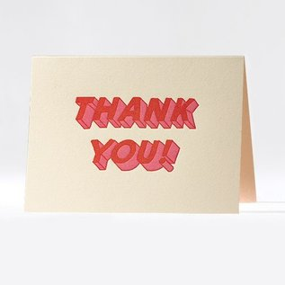 Elum Shopping Bag Thank You Notes