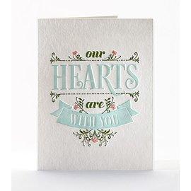 Elum Sympathy Card - Harmony