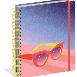 Workman Publishing The Stars Have Aligned 2021 Planner
