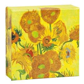 TeNeues Vincent Van Gogh Mini Boxed Notes