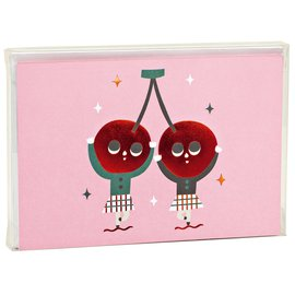 TeNeues Cherry Dancers Boxed Notes