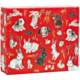 TeNeues Honey Bunnies Boxed Notes