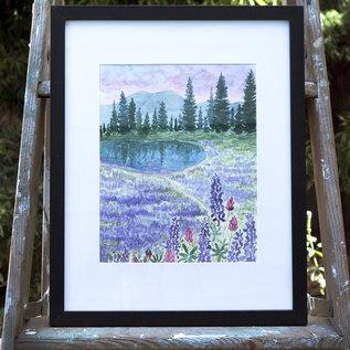 Yardia Lupine Meadow