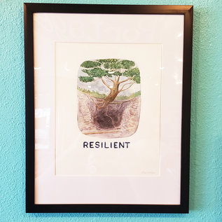 Yardia Resilient (Tree of Life)