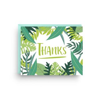 Nicole Marie Paperie Safari Thank You Notes