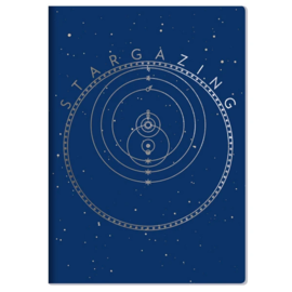 Unemployed Philosophers Guild Stargazing Notebook