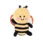 Pebble Friendly Bumblebee