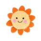 Kahiniwalla / Pebble Friendly Sun Rattle