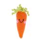 Kahiniwalla / Pebble Friendly Carrot Rattle