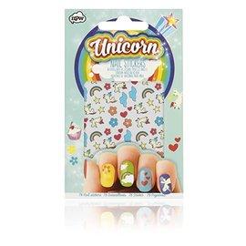 NPW (Worldwide) SALE  Unicorn Nail Stickers