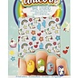 NPW (Worldwide) SALE  Unicorn Nail Stickers