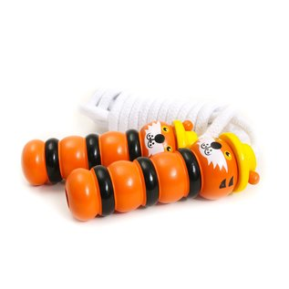 House of Marbles SALE Jump Rope - Tiger