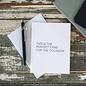West Park Creative SALE Card - The Perfect Card