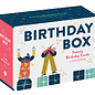 Chronicle Books Birthday Box Notecards