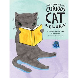Chronicle Books The Curious Cat Club
