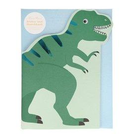 Meri Meri Dinosaur Sketchbook
