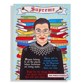 The Found RBG Puzzle