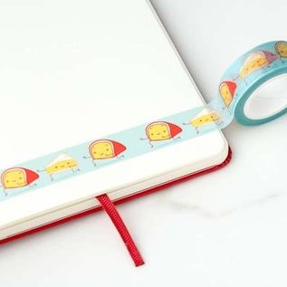 ilootpaperie Gouda and Brie Washi Tape