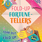 Penguin Group Fold Up Fortune Tellers