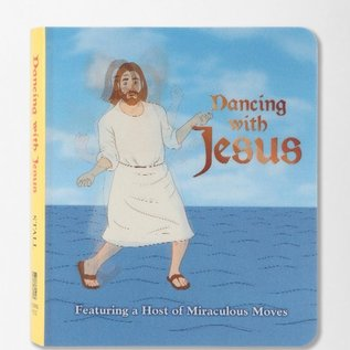 Perseus Books Group Dancing With Jesus