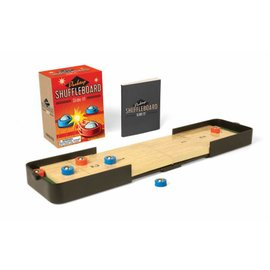 Perseus Books Group Desktop Shuffleboard