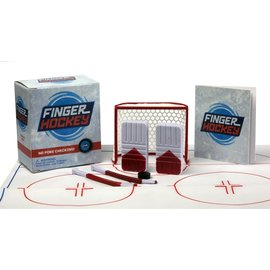 Perseus Books Group Finger Hockey