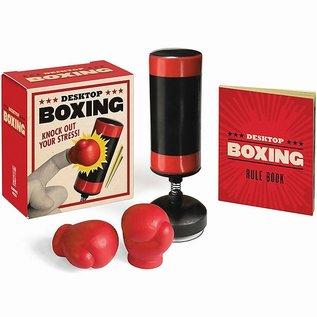 Perseus Books Group Desktop Boxing