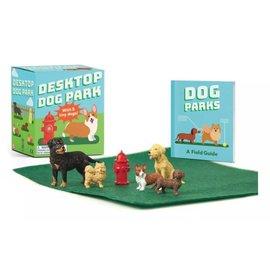 Hachette Book Group Desktop Dog Park