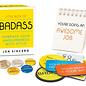 Hachette Book Group DNR Little Box of Badass