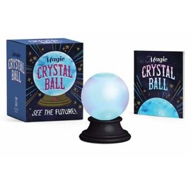 Perseus Books Group Magic Crystal Ball