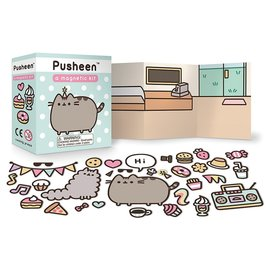 Perseus Books Group Pusheen Magnetic Kit