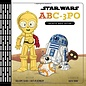 Perseus Books Group Star Wars: ABC-3PO Board Book