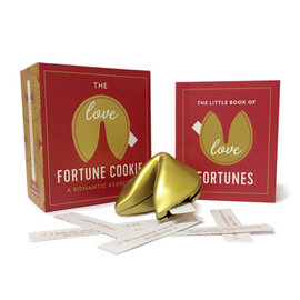 Hachette Book Group DNR The Love Fortune Cookie
