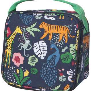Now Designs SALE Lunch Bag - Wild Bunch