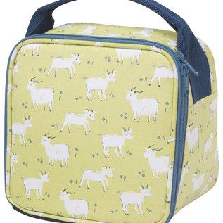 Now Designs SALE Lunch Bag - Goats