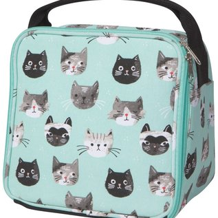 Now Designs SALE Lunch Bag - Cat's Meow